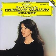 Schumann: Kinderszenen, Op.15 - 1. Von fremden Ländern und Menschen