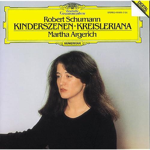 Kreisleriana, Op. 16: Sehr Langsam