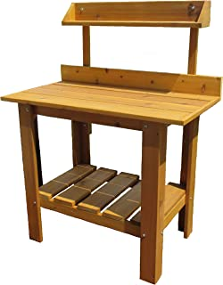 Best potting bench made in usa Reviews