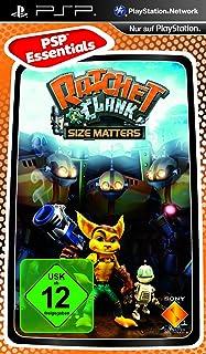 Ratchet & Clank: Size Matters [Essentials] [Importación alemana]