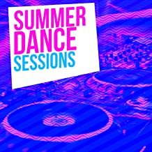 summer dance sessions