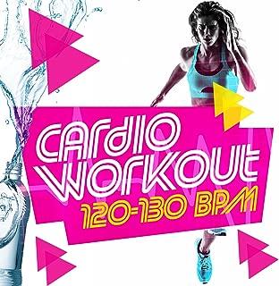 Cardio Workout (120-130 BPM)