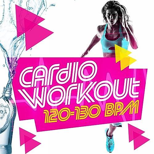 Cardio Workout (120-130 BPM) by Fitness Beats Playlist