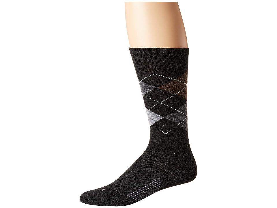 Feetures - Feetures Argyle Ultra Light Crew