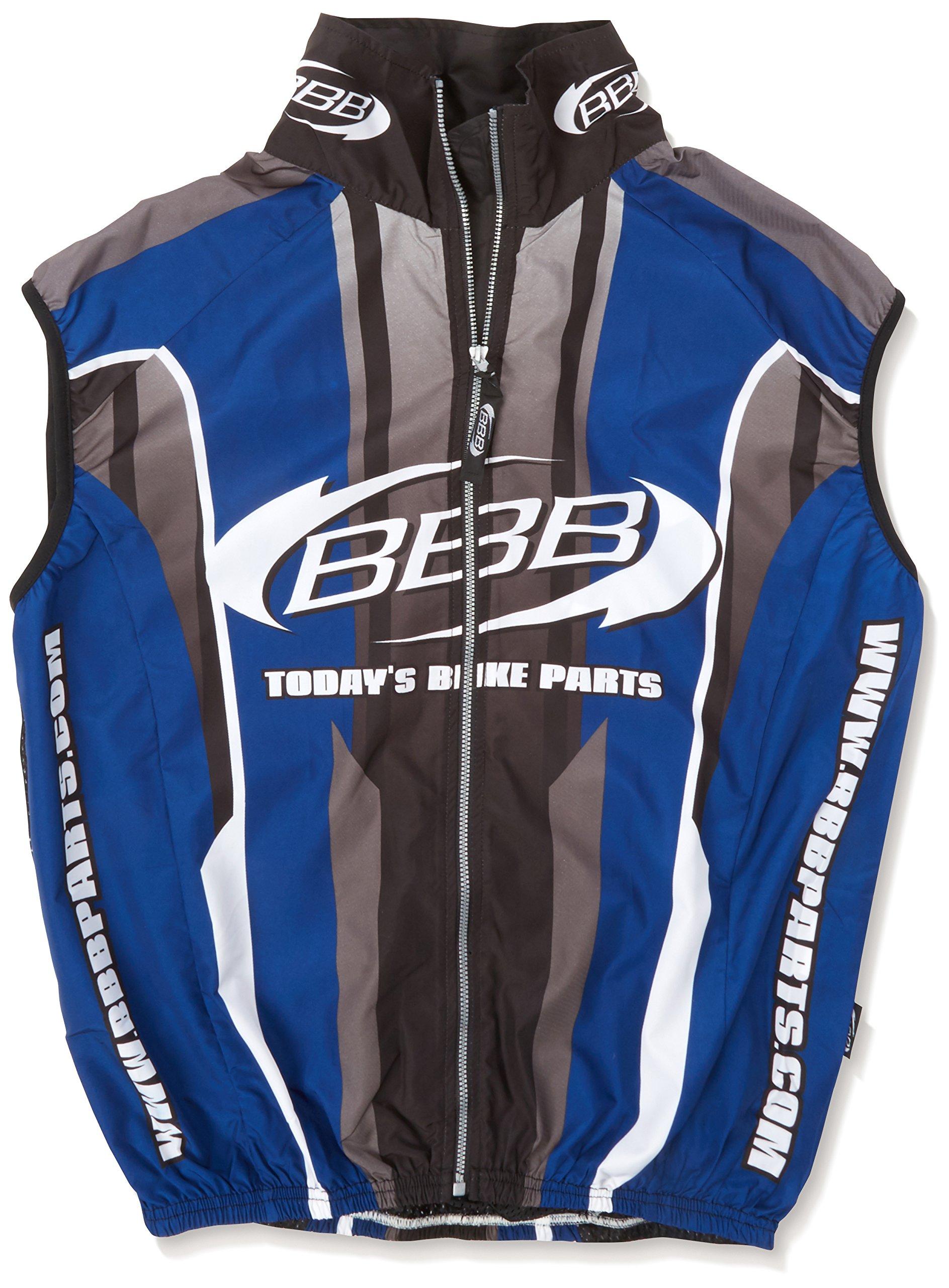 BBB BBW-Veste-Team 65t-s