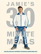 jamie's 30 minute meals recipes