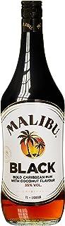 Malibu Black Likör 1 x 1 l