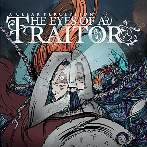 A Clear Perception by The eyes of a traitor on Amazon Music