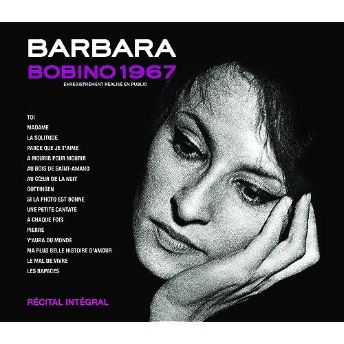 Amazon Music Ðルバラのma Plus Belle Histoire D Amour En Public Bobino 67 Amazon Co Jp
