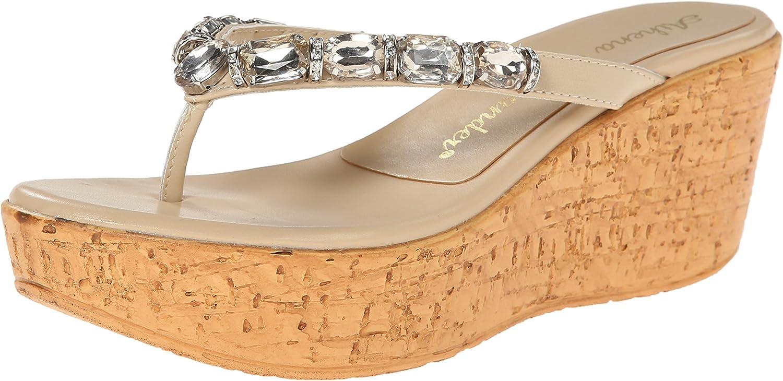 Athena Alexander Women's Paco Dress Sandal