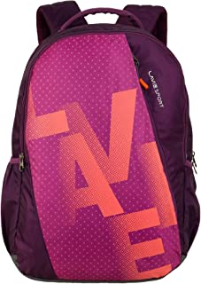 Lavie Darwin Women's Messenger Bag (Purple) (Piece 1)