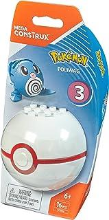 Mega Construx Pokémon Poliwag
