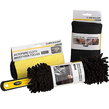 Nigrin 72974 Performance Hochleistungs Felgenbürste Twister Reinigungsbürste Für Autofelgen Mit 2 000 Hochleistungs Reinigungsborsten Auto