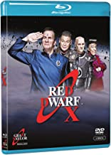red dwarf series 11 blu ray