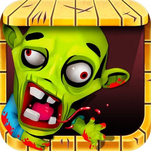 Mata a los zombies! - KaZ por BitterByte Games