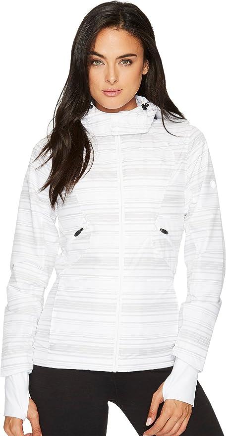 ASICS Women's Storm Shelter Jacket