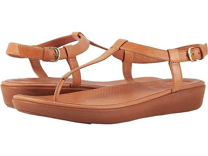 FitFlop Tia Toe Thong Sandals   6pm