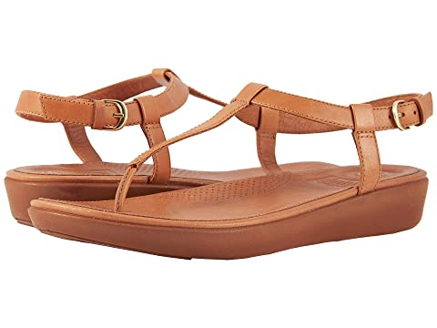 e56117c7ba1 FitFlop Tia Toe Thong Sandals at Zappos.com
