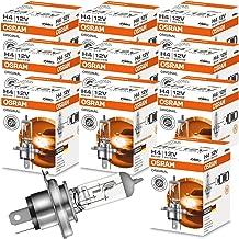 OSRAM lamp halogeenlamp gloeilamp H4 ORIGINAL LINE 12V 60/55W P43t 64193