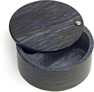swivel top salt box