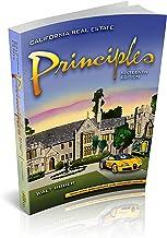 California Real Estate Principles 16th Edition