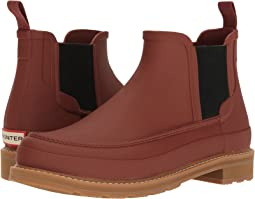 Hunter - Original Moc Toe Chelsea Boots