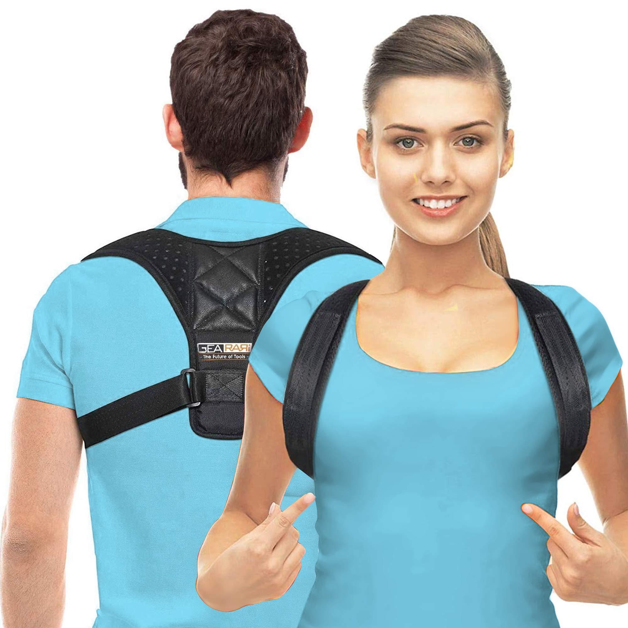 Posture Corrector Men Women Straightener