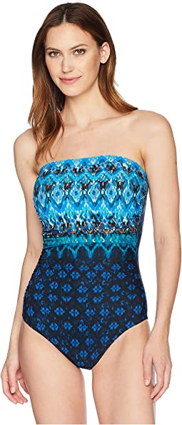 Sunset Cay Avanti One-Piece