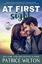 At First Sight (Wounded Warriors Book 3)