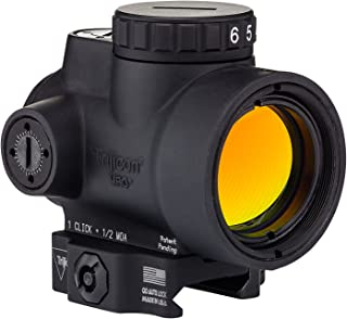 Trijicon MRO (Miniature Rifle Optic) 2.0 MOA Adjustable Green Dot Scope