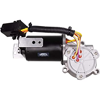 ECCPP Transfer Case Motor Fit for 2012-2017 for Ford Expedition 2012-2014 for Ford F-150 600-571 Transfer Case Shift Encoder Motor