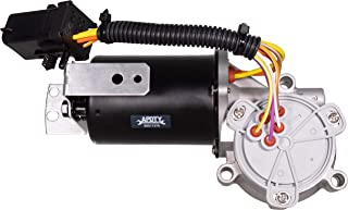 APDTY 711913 Transfer Case Shift Motor Fits Select 4WD Expedition Navigator F150