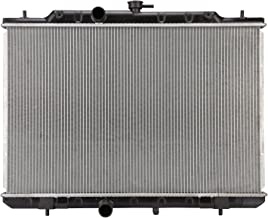 Affordable Radiators 13047 Nissan Rogue Radiator 2008 2009 2010 2011 2012 2013 2.5 L4
