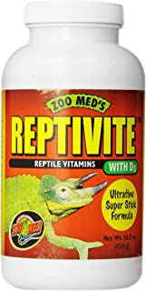 Royal Pet Supplies Inc Zoo Med Reptivite
