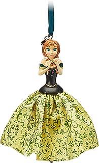Frozen Anna Ornament