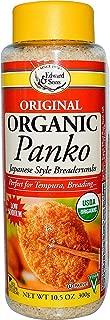 Edward & Sons Organic Panko Breadcrumbs - 10.5 oz