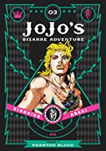 JoJo's Bizarre Adventure: Part 1--Phantom Blood, Vol. 3 (3)
