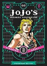 Jojo's Bizarre Adventure: Part 1--Phantom Blood, Vol. 3