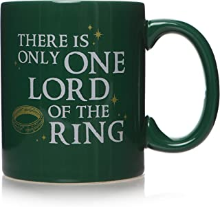 Mug Boxed (350ml) - Lord of the Rings (Only one Lord)
