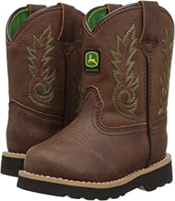 John Deere - Everyday Round Toe (Toddler)