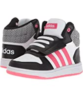 adidas Kids Hoops Mid 2 CMF (Infant/Toddler)