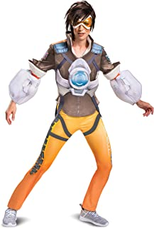 Women's Tracer Deluxe Adult Costume