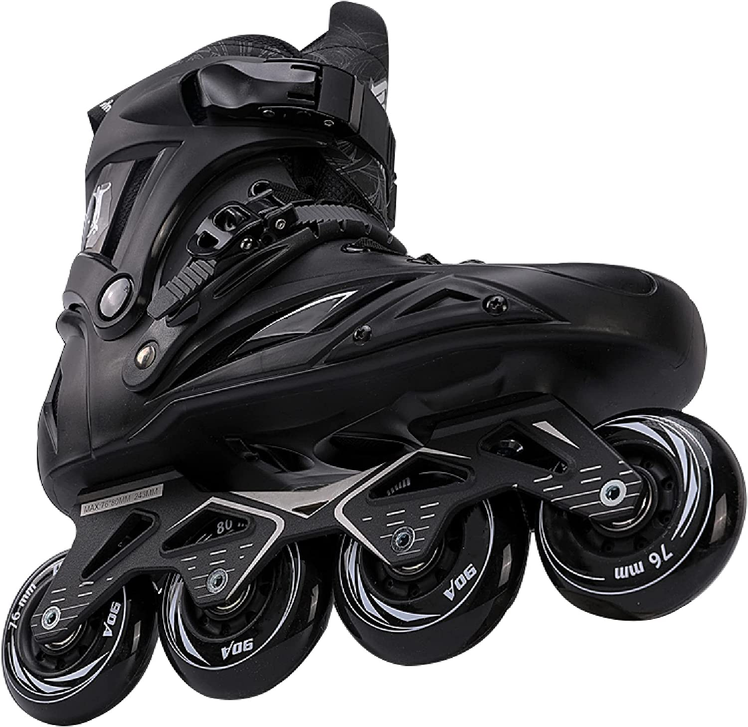 Inline Skates Fitness Speed High-Performance for with Ad Direct Recommended sale of manufacturer