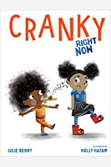 Cranky Right Now Kindle Edition