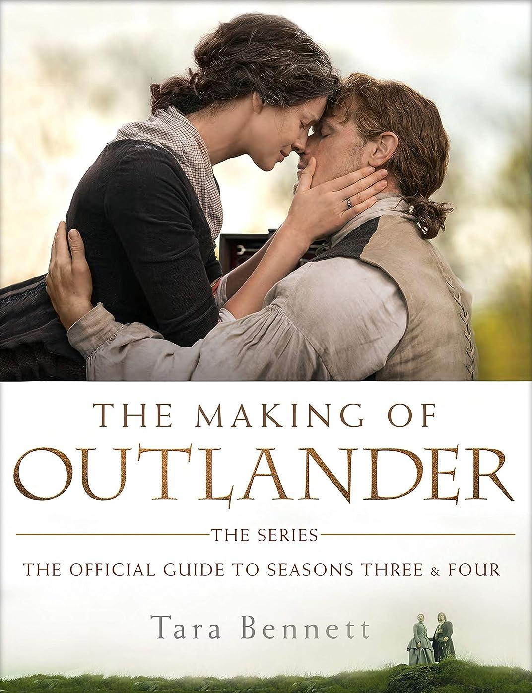 プーノ明確なモザイクThe Making of Outlander: The Series: The Official Guide to Seasons Three & Four (English Edition)