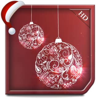 Merry Christmas HD - Decor your TV screen with beautiful winter Wallpaper & Theme