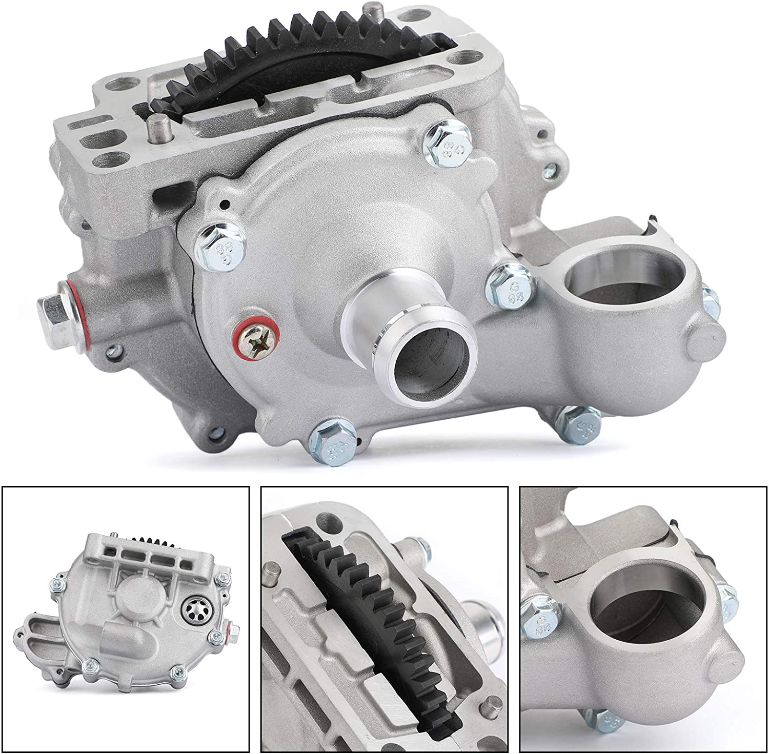 Artudatech Water Pump Assembly 3085267 Limited time trial price XCR 96-03 2021 model OEM for Polaris