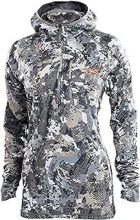 fleece hunting gear