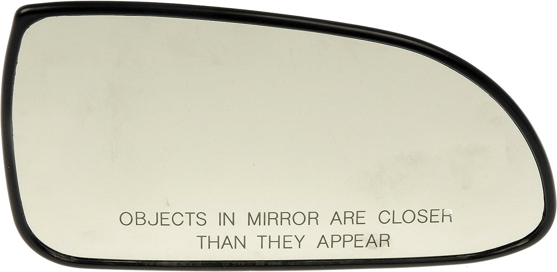 Dorman Cheap bargain 56643 Passenger Side Door Mirror Regular store for Dodge Glass Select