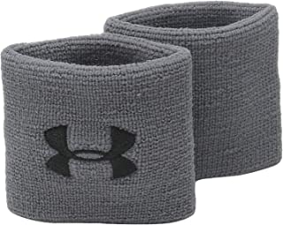 under armour 3 inch wristbands